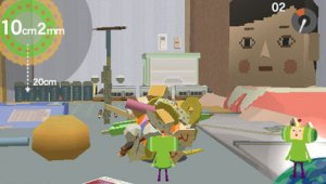 Me & My Katamari Screenshot